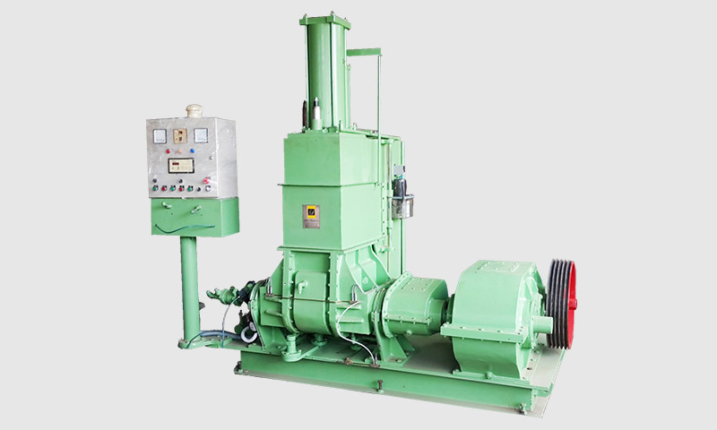 Dispersion Kneader Manufacturer